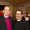 Installation of the Very Rev. Michael T. Sniffen, 13th Dean of the Cathedral of the Incarnation