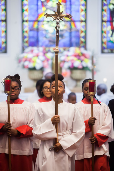 Diocesan Celebration of the Feast of Absalom Jones