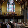 By the Laying on of Hands and the Gift of the Holy Spirit His Excellency Most Reverend Matthew H. Clark, D.D. Bishop Emeritus Of Rochester confers the Sacred Order of Deacon on the following: Herbert Bietry, Mark Clark, Douglas Farwell, David Kepler, Robert Lee, William Rabjohn and Richard Rall.