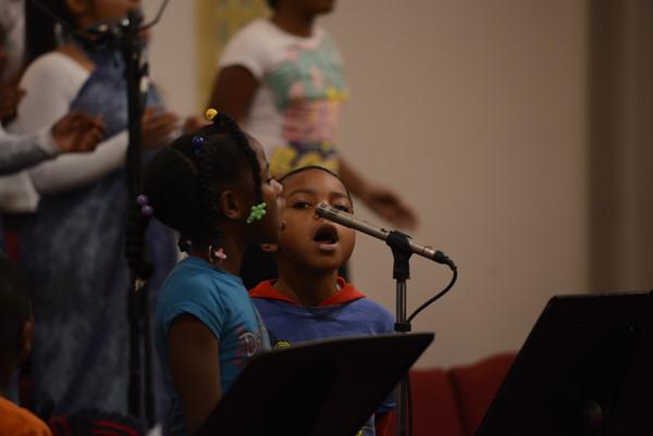 2014 Black Catholic Revival