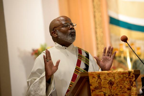 2015 Black Catholic Revival