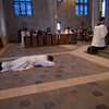 Priestly ordination of Father Daniel Ruiz held at Rochester's Sacred Heart Cathedral.