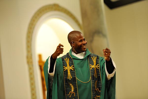2015 Diocesan Caribbean Mass
