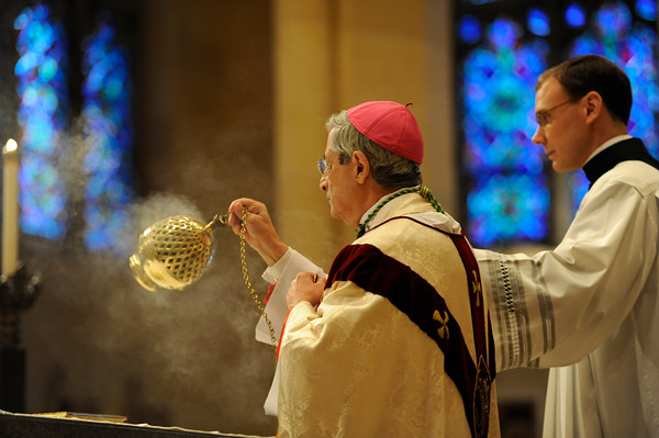 2015 Diocesan Mass for Life