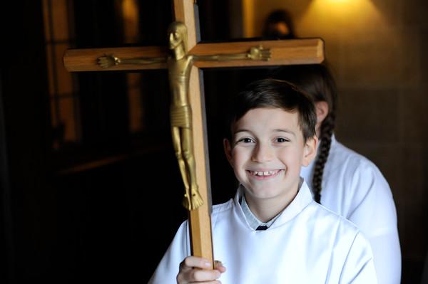 2016 Catholic Schools Mass