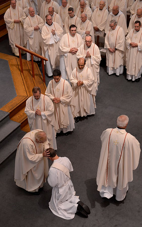 2017 Basilian Priest Ordination