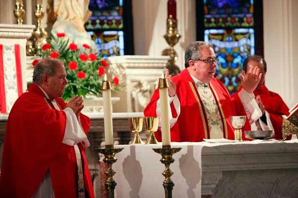 Diocesan Red Mass