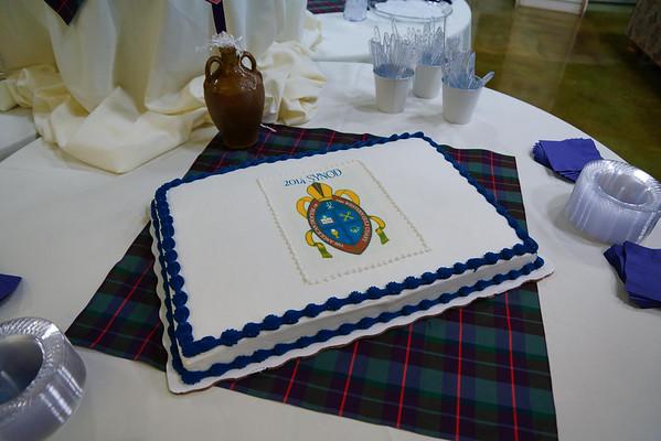 Diocesan Synod 2014