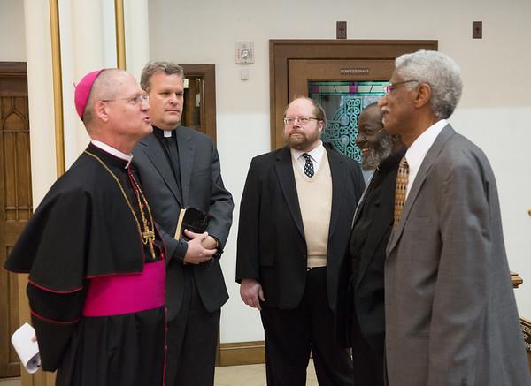 2016 Interfaith Prayer Service