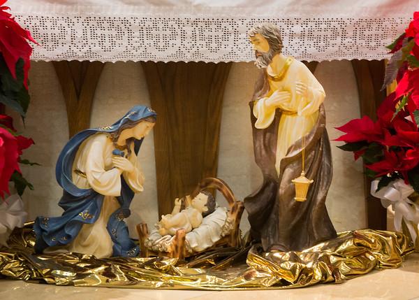 2016 St. Mary Christmas