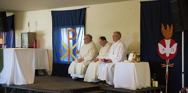 2016 Wyoming Catholic Men's Retreat