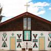 St. Joseph, Wind River Reservation, Ethete, Wyoming