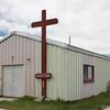 St. Brenden, Jeffrey City, Wyoming