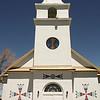 St. Stephen, Wind River Reservation, St. Stephen Mission, Wyoming
