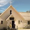 St. Helen, Ft. Bridger, Wyoming