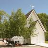 St. Theresa, Meteetse, Wyoming