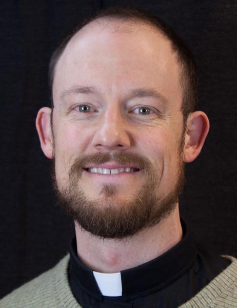 Rev. Steve Titus