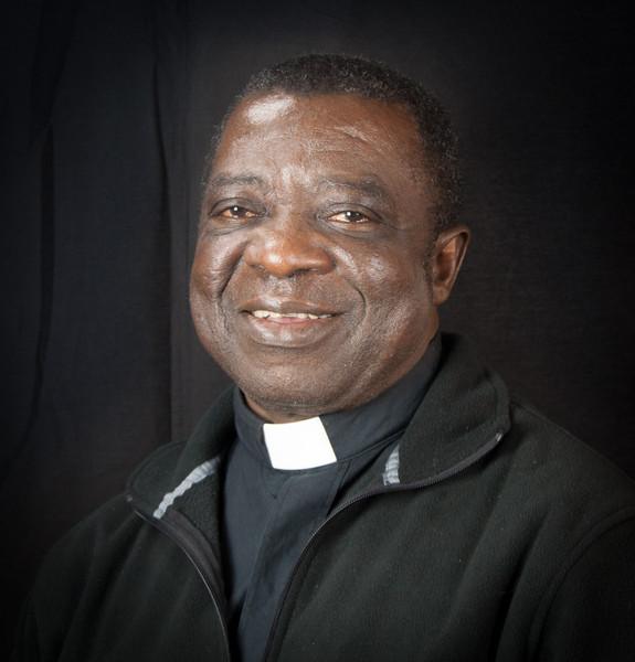 Rev. Emmanuel Abiriyi