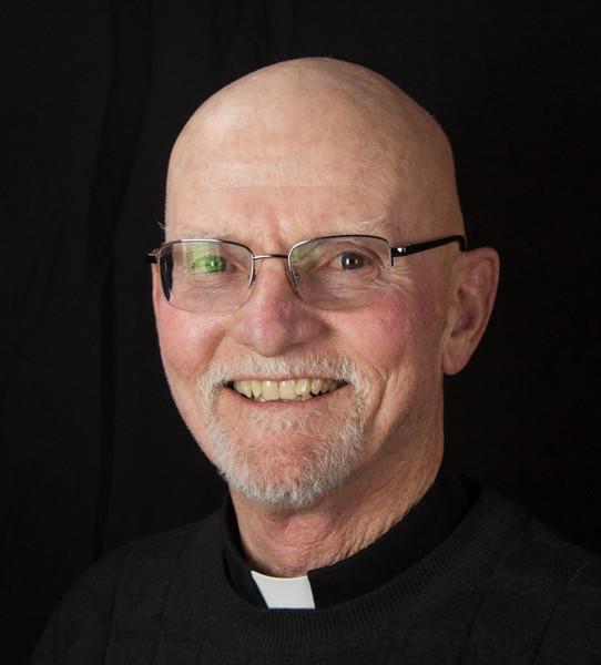 Deacon John Bigelow