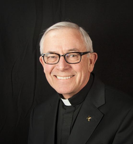 Deacon Rick Moser