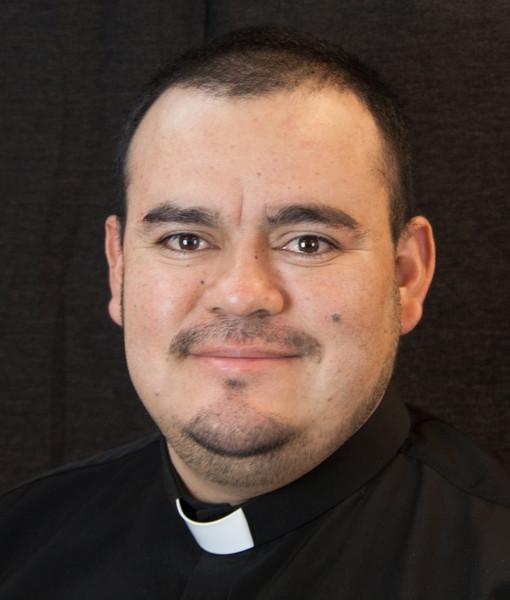 Rev Emilio Cabrera