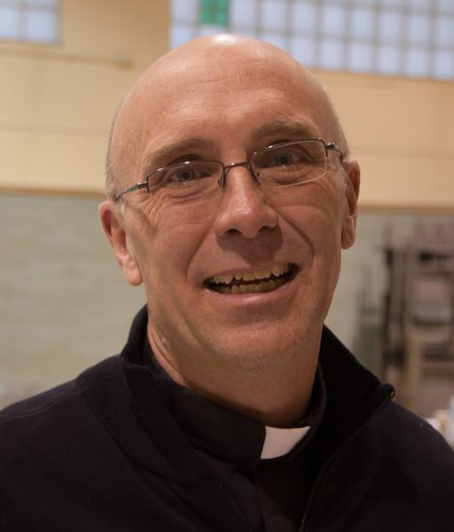 Rev. Andrew Duncan