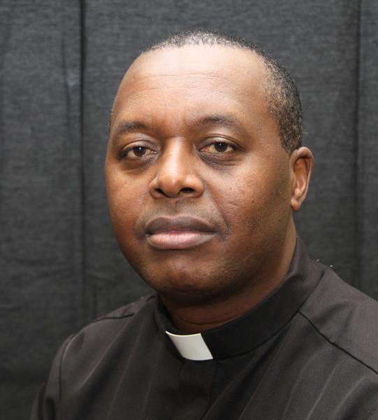 Rev. Kilian Muli