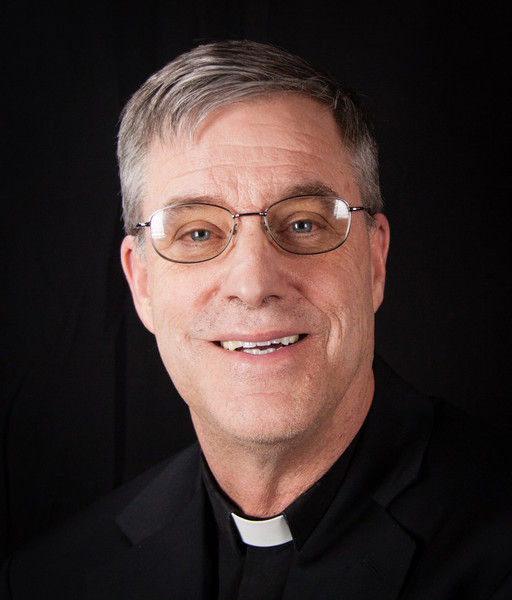 Very Rev. August Koeune