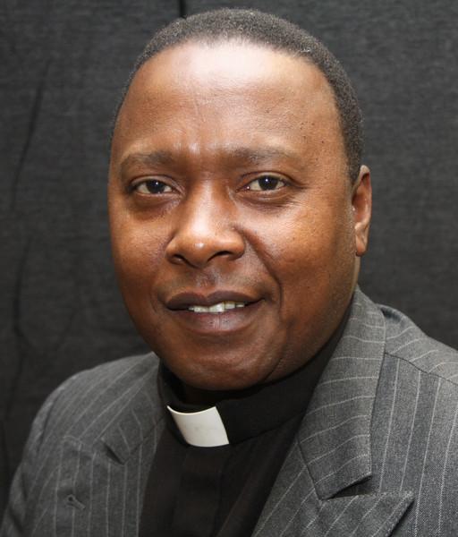 Rev. Peter James Mwaura