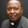 Rev. Peter James Mwaura
