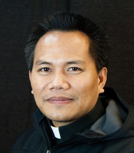 Rev. Reymond Cañete