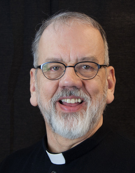 Rev. Robert Fox
