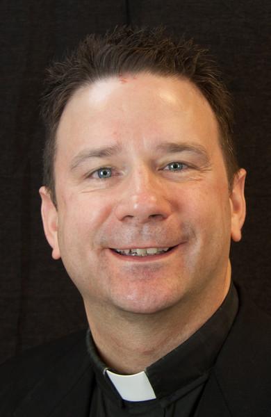 Rev. Karl Millis