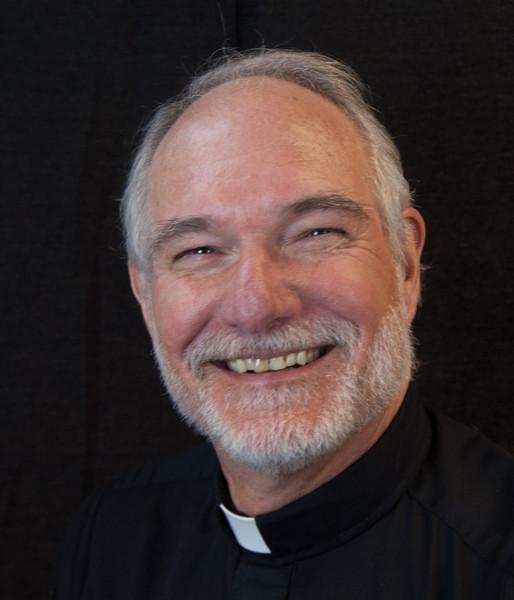 Deacon Tom Niemann