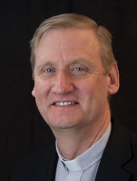 Deacon Vernon Dobelmann