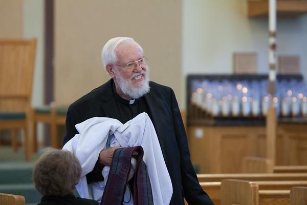 Fr. Fraher's Birthday