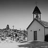 St. Edward, Kinnear, Wyoming
