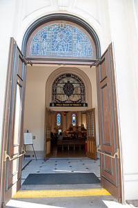 Closing Holy Doors-JVP-19