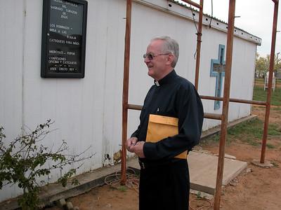 Fr  Stan I