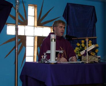 Fr  Jorge I