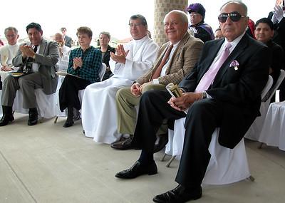 Bishop & Trustees