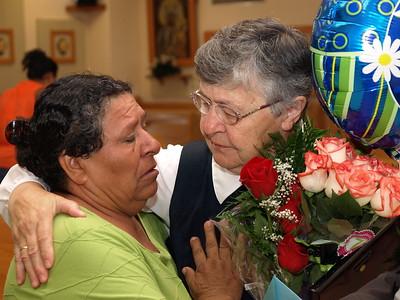 Sister Theresa 1