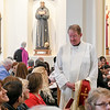 Diocese of Raleigh Chrism Mass at Holy Name of Jesus Cathedral, 3-27-2018
