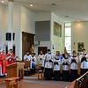 Fornight For Freedom Mass, St. Joseph Catholic Church, 6-29-2017