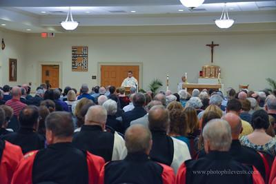 Fr. Robert 20th Anniversary