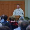 Fr. Robert 20th Anniversary of Ordination, St. Luke, Raleigh, NC, 10-21-2015