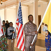 African Heritage Celebration at Holy Name of Jesus Cathedral, Raleigh, NC, 11-19-2017