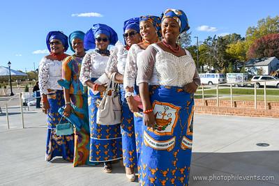 African Heritage Celebration 11-19-17