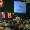 Ignited By Truth Catholic Conference at NC State University Reynolds Coliseum, 4-28-2018