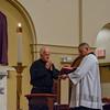 St. Ann Catholic Church Tenebrae, 3-23-2016